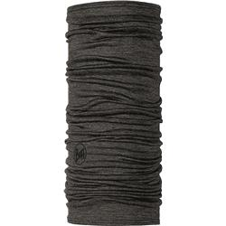 Lightweight Merino Buff - Solid Color