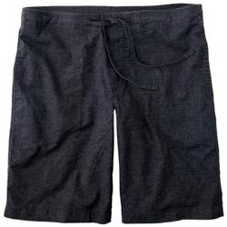 "Prana Sutra Shorts, 11"" Inseam - Mens-Black"