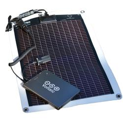 MO Solar Kayak 7 Solar Kit-Not Applicable