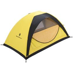 Black Diamond Ahwahnee, 2 Person, 4 Season Tent-Yellow