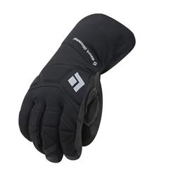 Black Diamond Enforcer Glove-Black