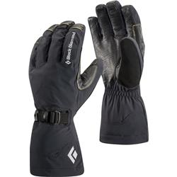 Black Diamond Pursuit Gloves-Black