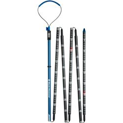 Black Diamond Quickdraw Probe Carbon 240-Ultra Blue