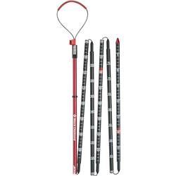 Black Diamond Quickdraw Probe Tour 240-Fire Red