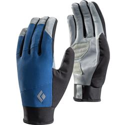 Black Diamond Trekker Gloves-Denim