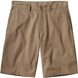 "Patagonia All-Wear Shorts, 10"" Inseam - Mens-Ash Tan"