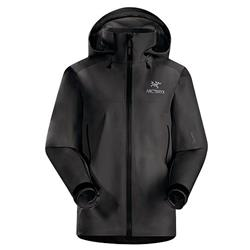 Arcteryx Beta AR Jacket - Womens (Prior Season)-Black