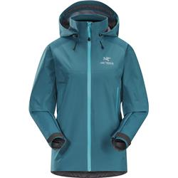 Arcteryx Beta AR Jacket - Womens (Prior Season)-Oceanus