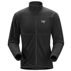 Arcteryx Delta LT Jacket - Mens (Prior Season)-Black