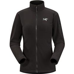 Arcteryx Delta LT Jacket - Womens (Prior Season)-Black