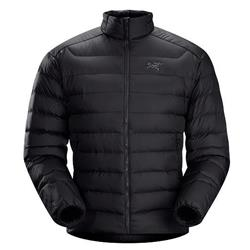 Arcteryx Thorium AR Jacket - Mens (Prior Season)-Black