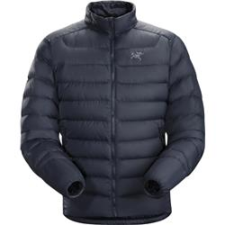 Arcteryx Thorium AR Jacket - Mens (Prior Season)-Nighthawk