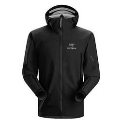 Arcteryx Zeta AR Jacket - Mens-Black