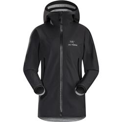 Arcteryx Zeta AR Jacket - Womens-Black