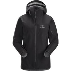 Arcteryx Zeta LT Jacket - Womens-Black