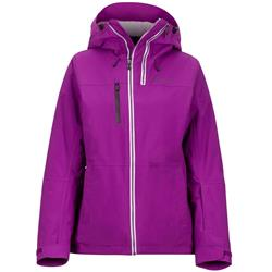 Marmot Dropway Jacket - Womens-Grape