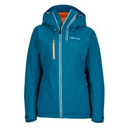 Marmot Dropway Jacket - Womens-Late Night