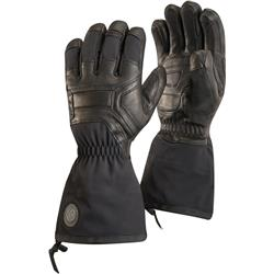 Black Diamond Guide Gloves - Mens-Black