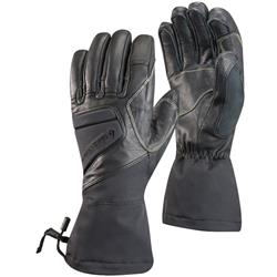Black Diamond Squad Gloves-Black