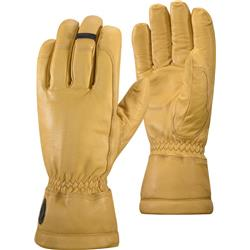 Black Diamond Work Gloves-Natural