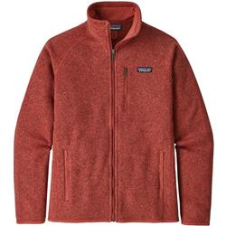 Better Sweater Jacket - Mens