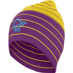 Norrona /29 Light Beanie-Purple Rain