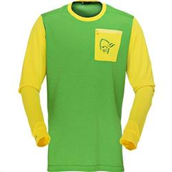 Fjora Equaliser Lightweight LS - Mens