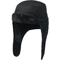 Outdoor Research Frostline Hat-Black