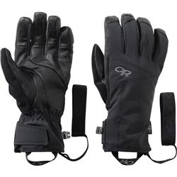 Outdoor Research Illuminator Sensor Gloves-Black