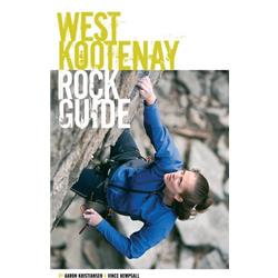 Assorted Publishers West Kootenay Rock Guide-Not Applicable