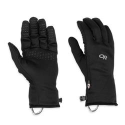 Outdoor Research Versaliner Gloves - Mens-Black