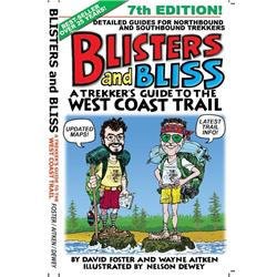 Heritage House Pub. Blisters and Bliss - 7th Edition-Not Applicable