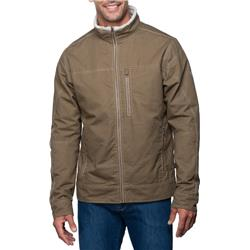 Burr Jacket Lined - Mens