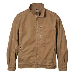 Burr Jacket - Mens