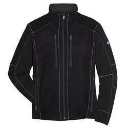 Kuhl Interceptr Jacket - Mens-Black