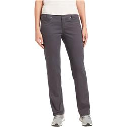 "Kuhl Klaudette Pants, 32"" Inseam - Womens-Carbon"
