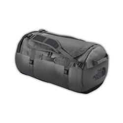 The North Face Base Camp Duffel - 95L - Large-Zinc Grey / Asphalt Grey
