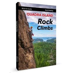 Wild Isle Guide  Quadra Island Rock Climbs-Not Applicable