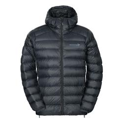 Norrona Lyngen Lightweight Down750 Jacket - Mens-Caviar