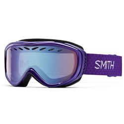 Smith Optics Transit, Ultraviolet Frame, Blue Sensor Mirror Lens (Xtra Lens Not Included)-Not Applicable