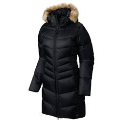 Mountain Hardwear Downtown Coat - Womens-Black