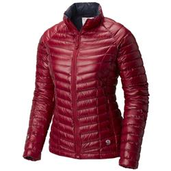 Mountain Hardwear Ghost Whisperer Down Jacket - Womens-Cranstand