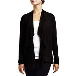 Fig Clothing Abu Top / Atambua - Womens-Black