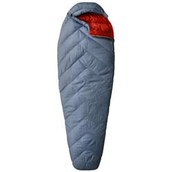 Mountain Hardwear Heratio 32, Reg, 0C / 32F - Womens-Storm Cloud
