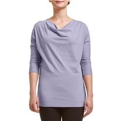 Fig Clothing Ros Top / Rosario - Womens-Amethyst