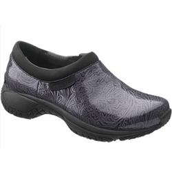 Merrell Encore Moc Pro Lab - Charcoal - Womens-Not Applicable