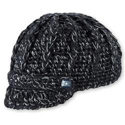 Pistil Clara Knit Brim - Womens-Black