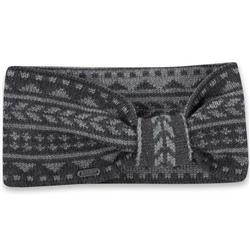 Pistil Nessie Headband - Womens-Charcoal