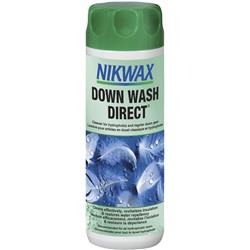 Nikwax Waterproofing Down Wash Direct 10 oz / 300ml-Not Applicable