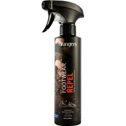 Grangers Footwear Repel Spray - 275 ml / 9.3 fl oz-Not Applicable